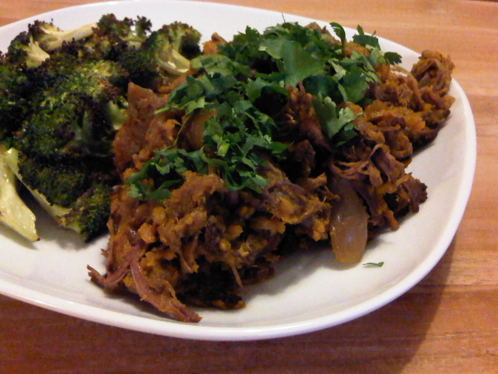 draadjesvlees met pompoen 2
