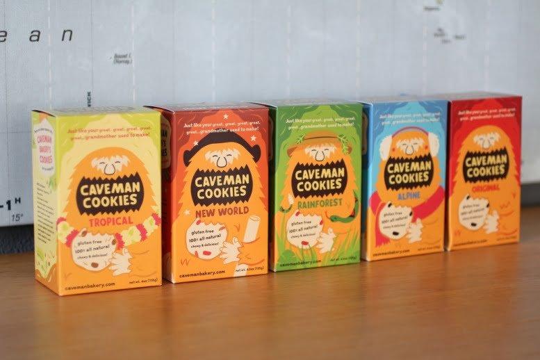 Caveman Cookies-small