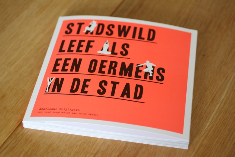 Review Stadswild