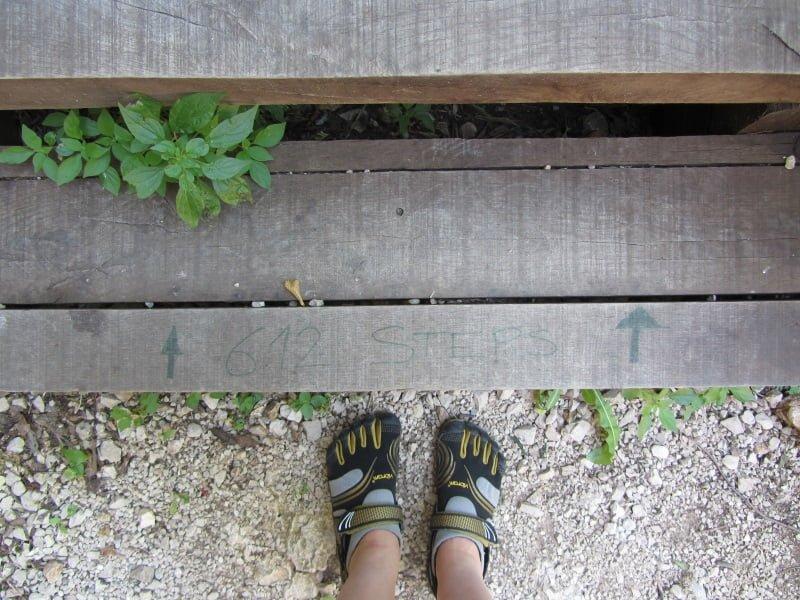 Vibram Fivefingers barefoot schoenen