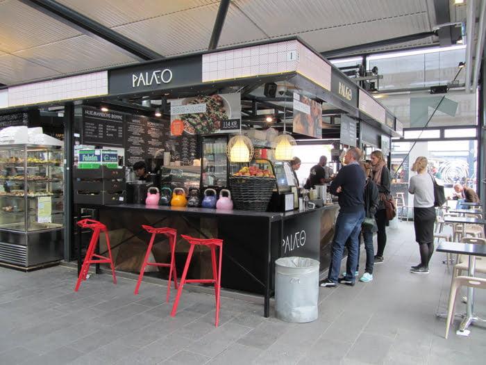 EetPaleo in Kopenhagen