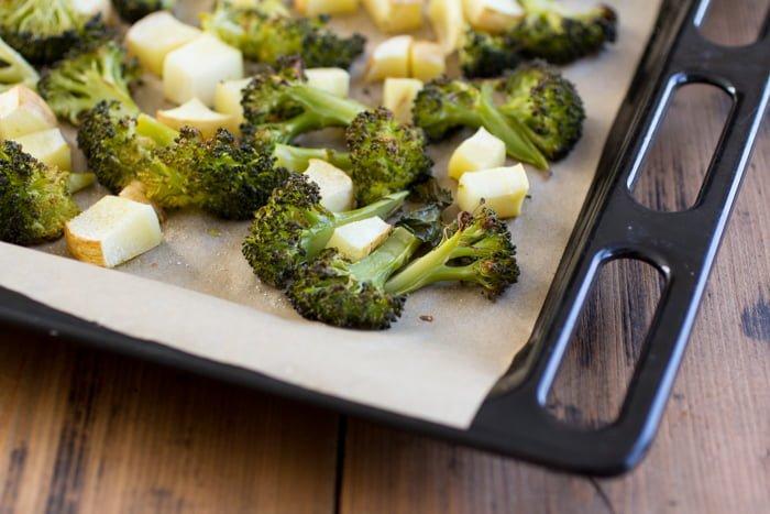meer groenten eten