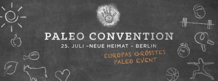 Paleo Convention 2015