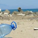 Plastic fles