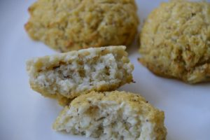Paleo Bloemkool broodjes