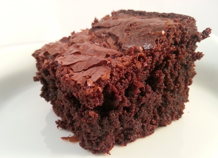 Goddelijke Paleo Brownies