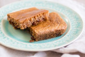 Paleo Blondies