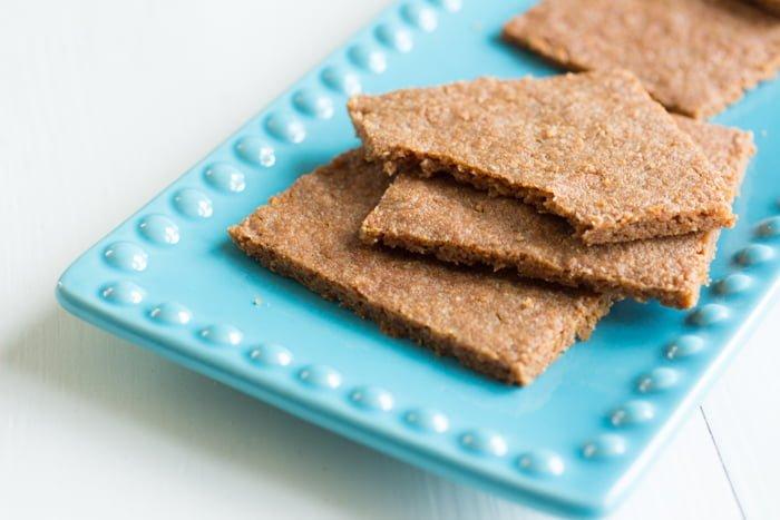 Paleo Thee Biscuitjes