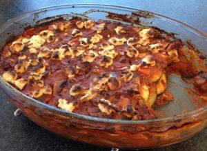 Paleo Lasagne