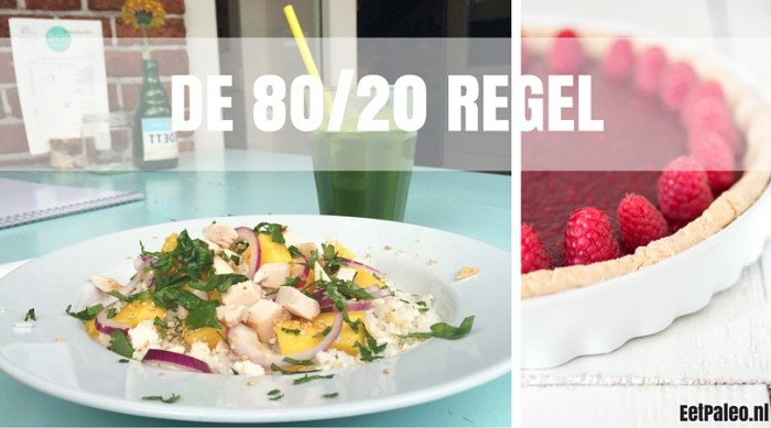 DE 80-20 REGEL