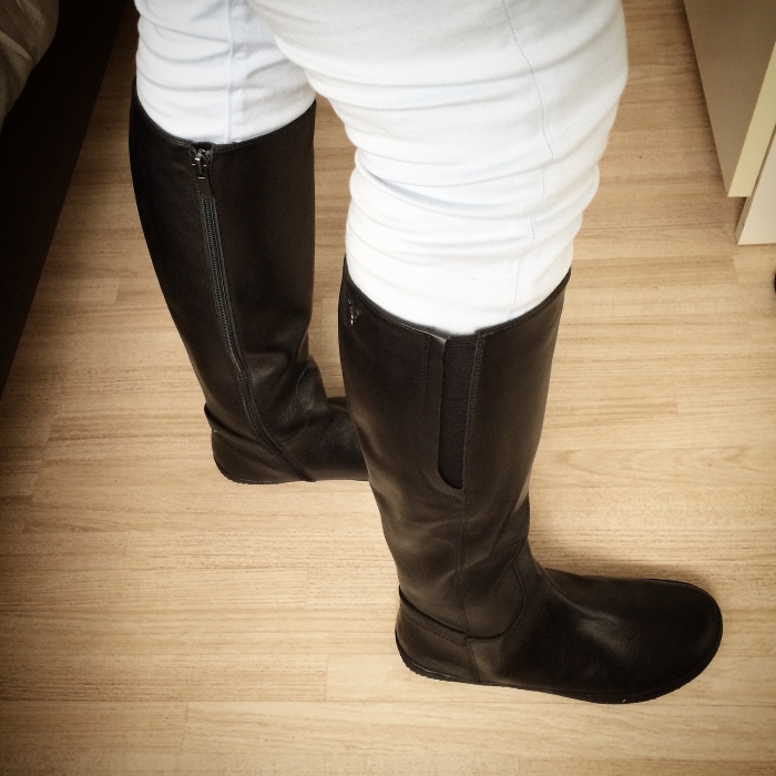 Barefoot Laarzen