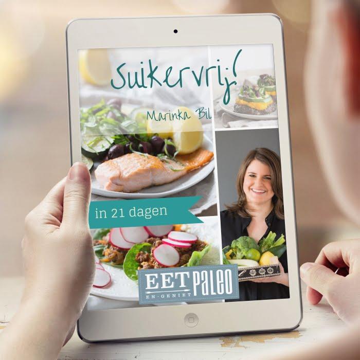 EetPaleo Suikervrij ebook2