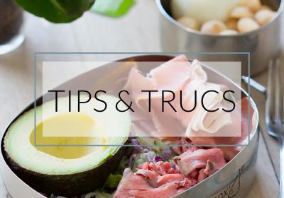 Tips en Trucs