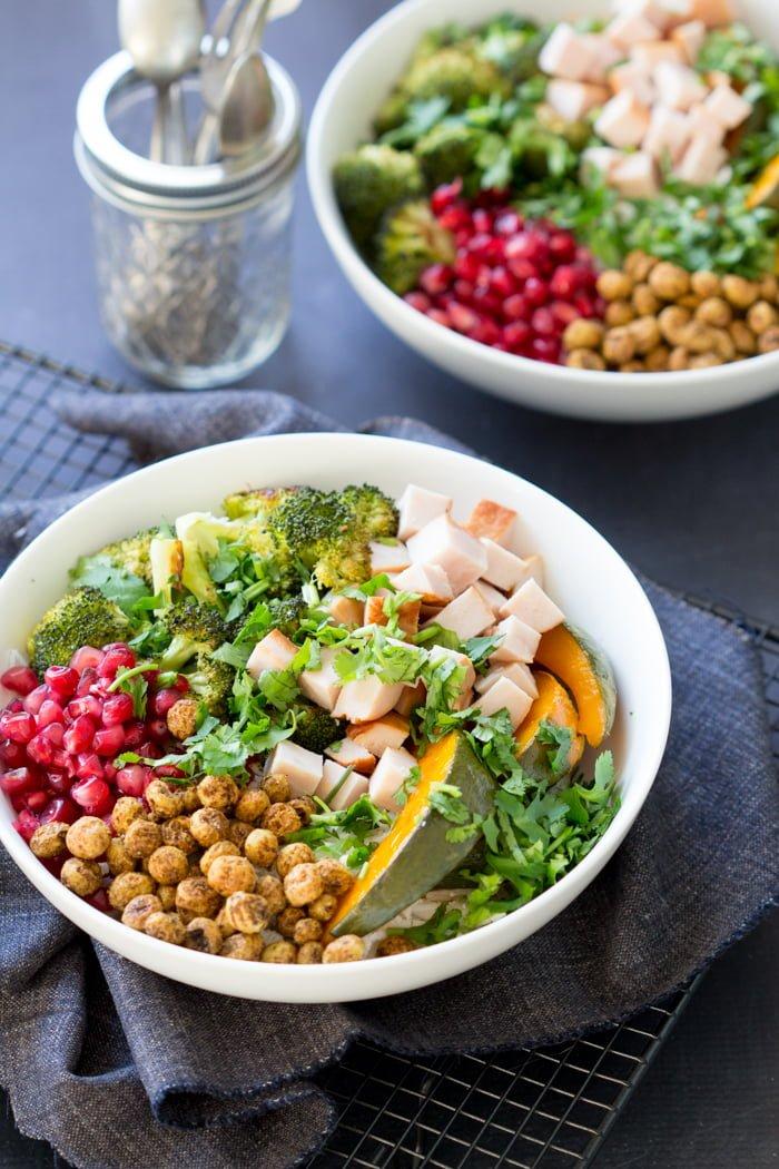 Happiness Salad Bowl