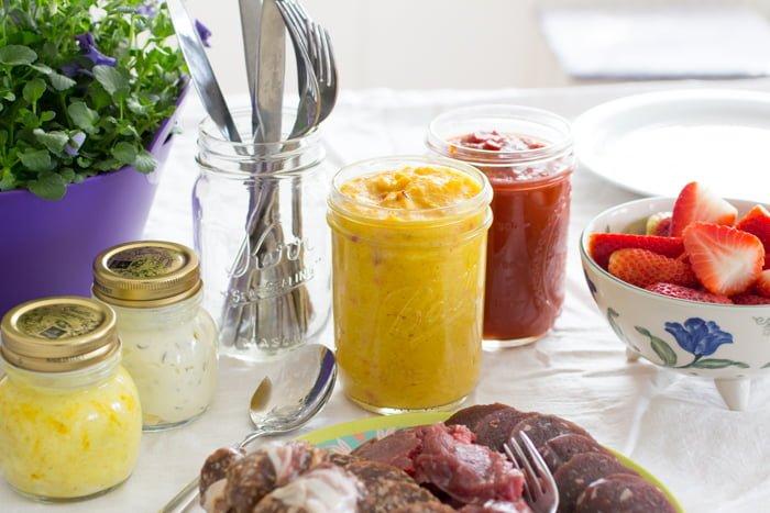 Paleo Gourmetten met Pasen