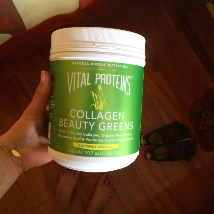 Paleo Fx - Vital Proteins