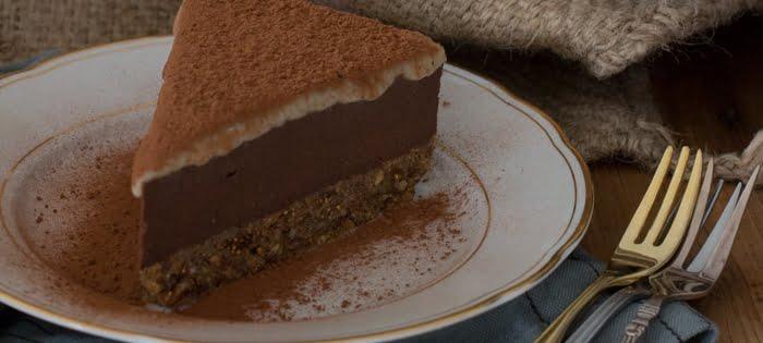 Taartenspecial - Tiramisu taart