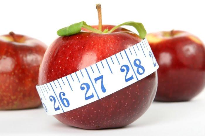 Calorieën tellen? Vanaf nu niet meer!