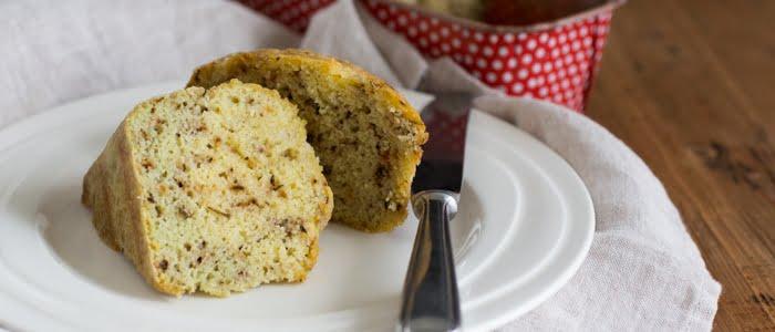 Heerlijk Hartig Paleo Brood