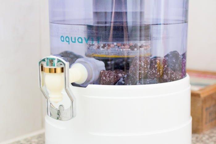 Review AquaVit AQV 5 liter