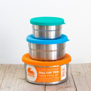 ECOlunchbox Seal Cup