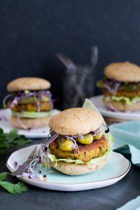 Paleo Weed Burgers