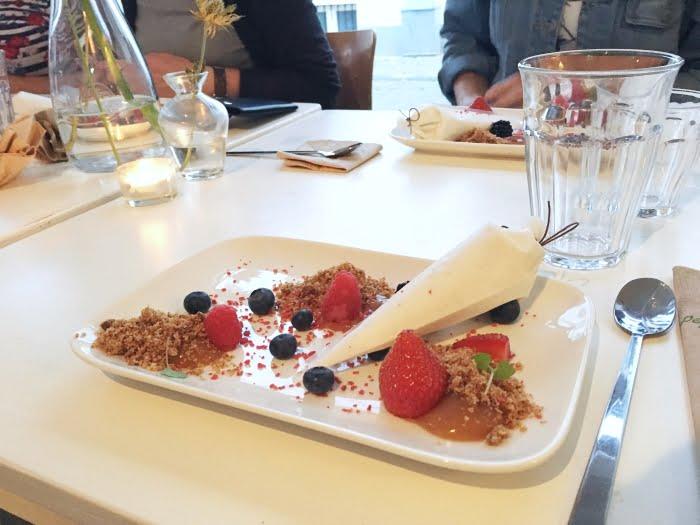 Paleo diner bij Lokaalhaven Roosendaal
