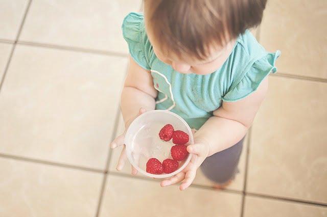Zo laat je kinderen meer groenten eten