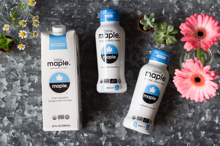Alles over Maple Water