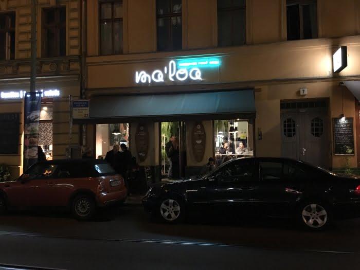Ma Loa Poke Berlijn