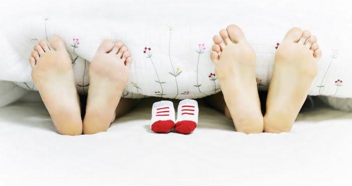 Supplementen tijdens de zwangerschap
