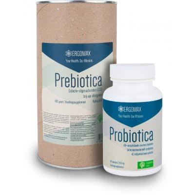 Probiotica en prebiotica