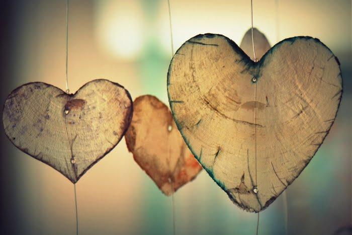 Duurzaam denken - liefde