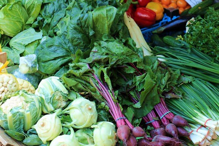 Hoe duurzaam is jouw voeding?