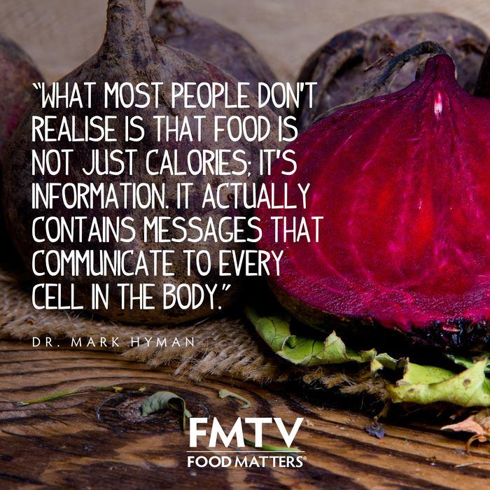 Food Matters TV